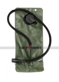 Waterzak voor Camelbak - 2,5L - Zwart (P4A868)