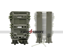 Plate Carrier Magazine Pouch -  5.56 - Olive Drab (P4A1033)