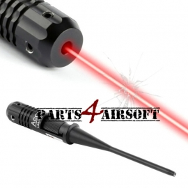 Bore sighter Airsoft replica's - Rode Laser (P4A412)