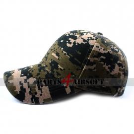Leger Baseball Cap - ACU (P4A618)