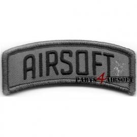 Airsoft Patch - 7,5x2,5cm - ACU (P4A624)