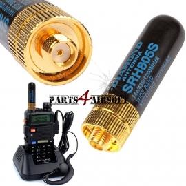 Antenne Extra klein - 5cm - SMA-F Female (P4A447)