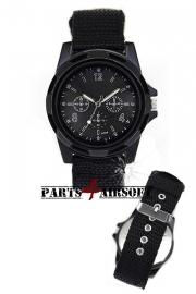 Horloge - Zwart (P4A763)