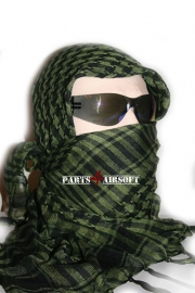 Shemagh - Olive Drab (P4A548)