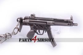 Sleutelhanger MP5 #1 (P4A952)