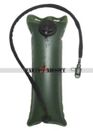Waterzak voor Camelbak - 3L - Zwart (P4A590)