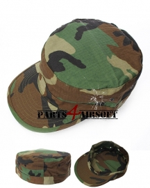 Leger Pet - Jungle BDU Camo (P4A703)