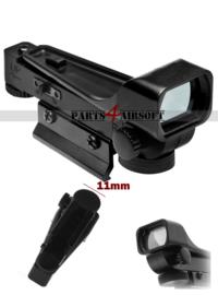 Tactical Reflex Red Dot Sight - 11mm rail (P4A864)