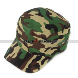 Leger Pet - Jungle BDU #2 (P4A544)