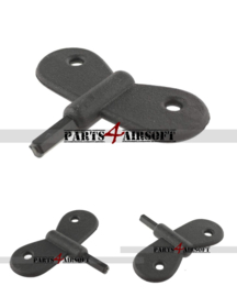 High Cap Magazine Winding Key (P4A1028)