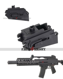 G36/G39 to M4 Magazine adapter (P4A1007)