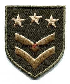 Insigne Patch Leger - 5x4cm (P4A369)