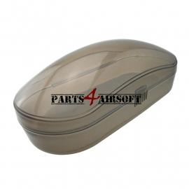 Veiligheidsbril brillendoos - Hardcase (P4A646)