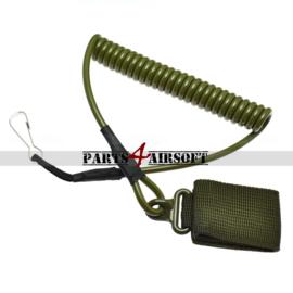 Pistol Sling - 54cm - Olive Drab (P4A1051)