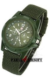 Horloge - Olive Drab (P4A387)