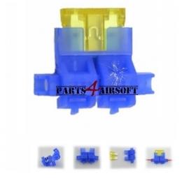 Plug-and-Play zekeringshouder (autozekering) (P4A525)