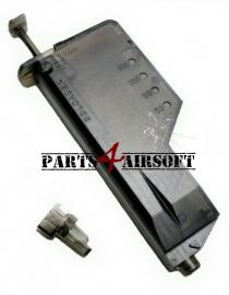 Speedloader - 155 bbs (P4A744)