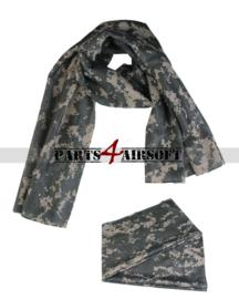 Scarf / Facewrap Mesh - ACU (P4A870)