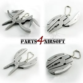 Multitool Pocketsize (P4A488)