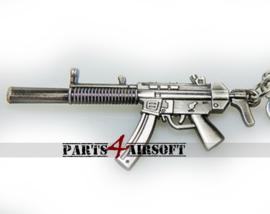 Sleutelhanger MP5 #2 (P4A953)