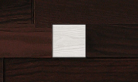 Inserts - Whitewash Oak