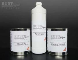 RustTique Pro series StarterKit 6-8 m2