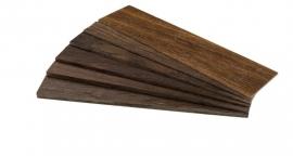 Sample Set - Tobacco Oak