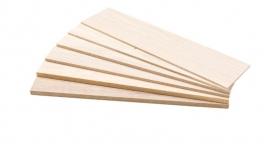 Sample Set - Whitewash Oak