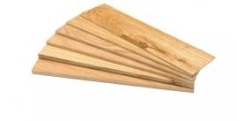 Sample Set - Rustic Oak