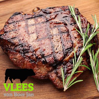 Biefstukpakket 5 kilo - diepvriesklaar