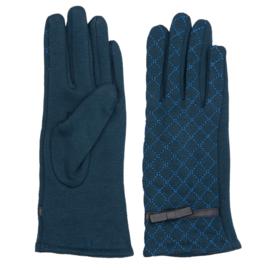 Juleeze Handschoenen Stitchen pattern