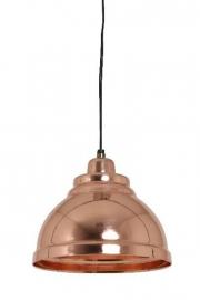 Hanglamp Yill rose koper