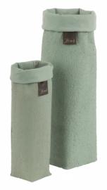 Rubber vaas van BoB 20cm