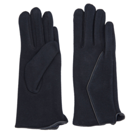 Juleeze Handschoenen Stylish Line Blauw