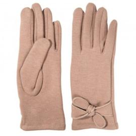 Juleeze Handschoenen Khaki