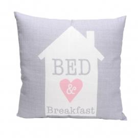 Sierkussen Bed&Breakfast