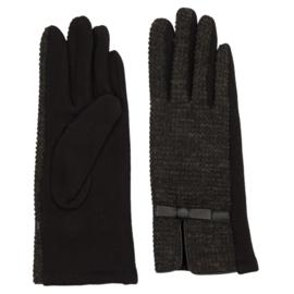 Juleeze Handschoenen Evelinne Zwart