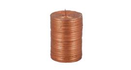 Hamilton Kaars Shiny Copper M