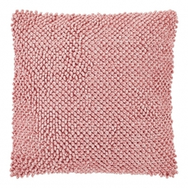 Sierkussen Dutch Decor Corral Pink