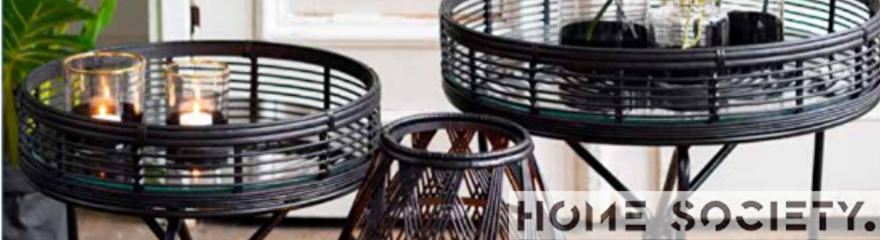 Homesociety Woonaccessoires