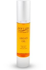 Softliss Argan Oil