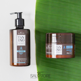 Moisturizer  | Shampoo & Conditioner