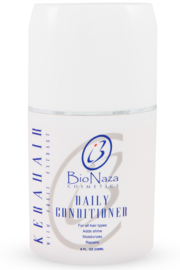 KeraHair Daily Conditioner Bionaza (8oz)