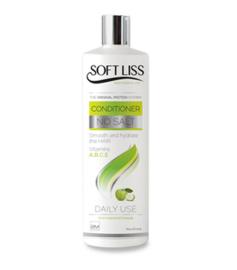 1 Softliss Conditioner (32oz)