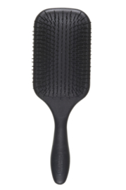 Denman D90L | Tangle Tamer Ultra Paddle Brush | Zwart (2 stuks)