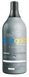Blue Gold  (Premium) | Shampoo & Conditioner (1000 ml)