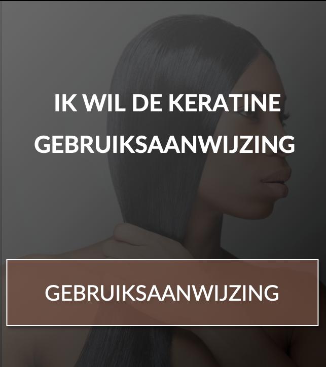 keratine training keralicious gebruiksaanwijzing