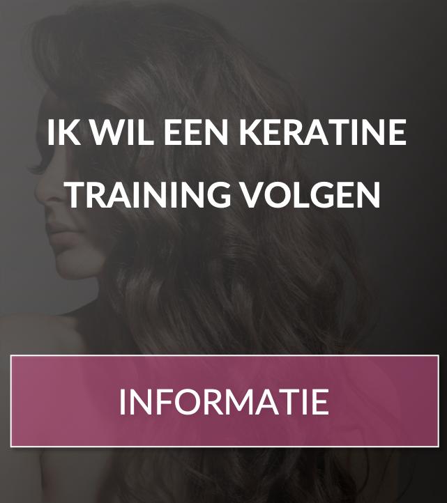 keratine training keralicious kapper
