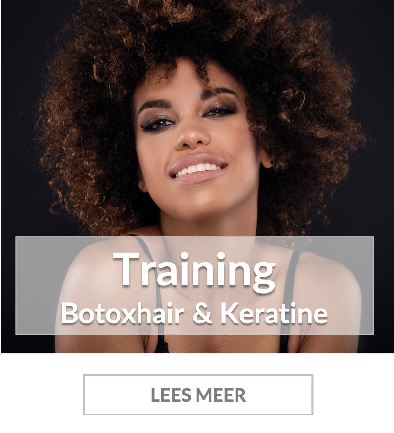 training botoxhair