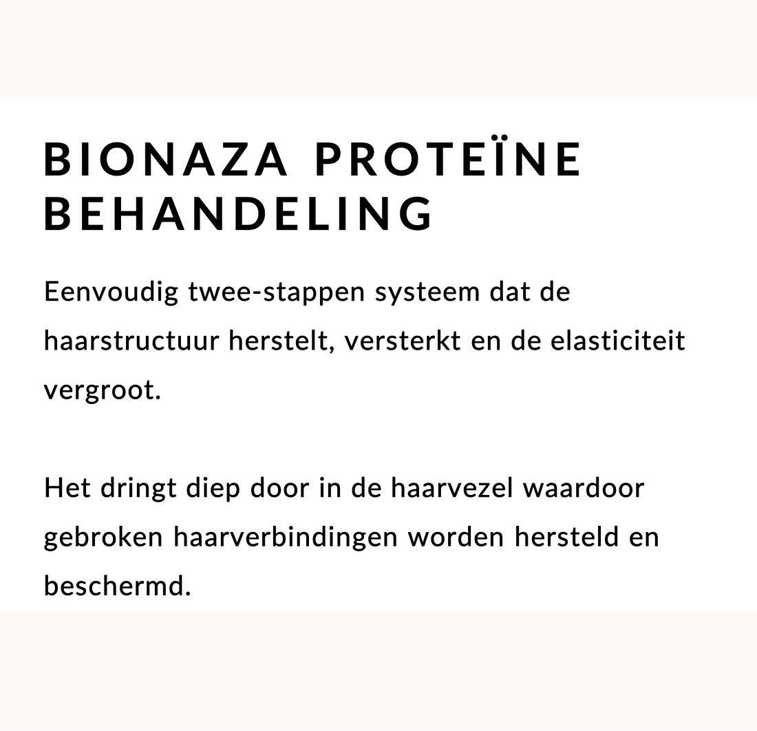 proteine behandeling